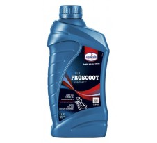 ΛΑΔΙ EUROL 2T TTX ProScoot SYNTHETIC 1LT